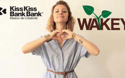 La campagne KissKissBankBank