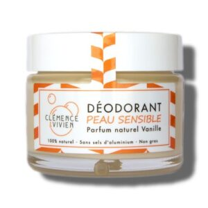 déodorant naturel sans bicarbonate